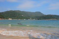 Hong Kong Clear Water Bay Fotos de Stock Royalty Free