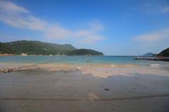 Hong Kong Clear Water Bay Imagens de Stock