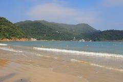 Hong Kong Clear Water Bay Imagens de Stock Royalty Free