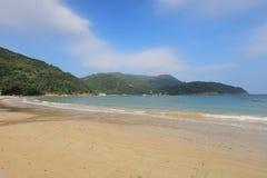 Hong Kong Clear Water Bay Foto de Stock