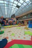 Hong Kong 2015 CONTRE l'événement de jeu de Bomberman Photos stock