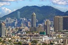 Hong Kong Day Stock Images