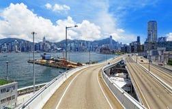 Hong Kong Day Royalty Free Stock Image