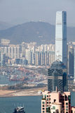 Hong-Kong daytime Stock Photography