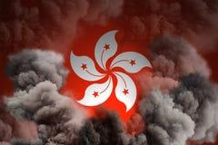 Free Hong Kong Democracy Protest Stock Photography - 154537812