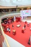 Hong Kong Discover la exposición 2015 de la ley orgánica Foto de archivo libre de regalías