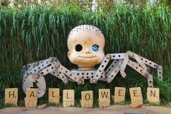 Hong Kong Disneyland Fotografia Stock