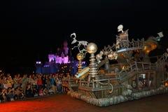 Hong Kong Disneyland Stock Images