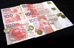 Hong Kong dollar Royaltyfri Fotografi