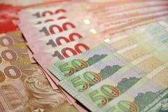 Hong Kong Dollars Stock Photos
