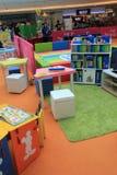 Hong Kong Event des Disney-` s Weltfamilien-Schatz-Baby-Karnevals Lizenzfreies Stockfoto