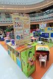 Hong Kong Event van van de de Wereldfamilie van Disney ` s het Liefjebaby Carnaval Stock Fotografie