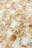 Hong Kong five hundred dollar Stock Photos