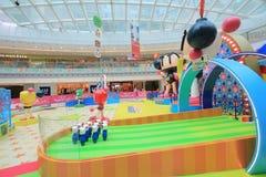 Hong Kong 2015 GEGEN Bomberman-Spielereignis Lizenzfreie Stockbilder
