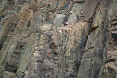 Hong Kong Global Geopark av Kina Royaltyfri Foto