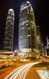 Hong Kong On The Go Lizenzfreie Stockfotos