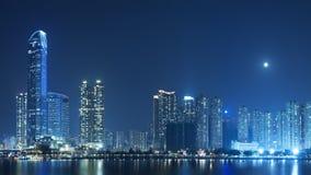 Hong Kong Harbor Imagen de archivo libre de regalías