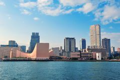 Hong Kong Harbor Foto de archivo libre de regalías