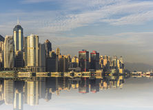 Hong Kong Royalty Free Stock Photo