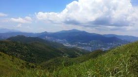 Hong kong. Hongkong maonshan relax Royalty Free Stock Photos