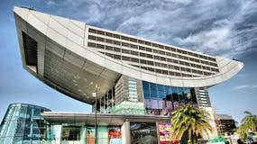Hong Kong Hotel Icon Stock Image