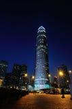 Hong Kong IFC Royalty Free Stock Image