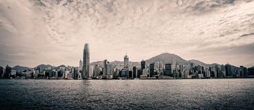 Hong Kong Image Stock Afbeeldingen