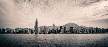 Hong Kong Image Imagenes de archivo