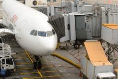 Hong Kong International Airport Fotografie Stock Libere da Diritti