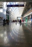 Hong Kong International Airport Fotos de archivo libres de regalías