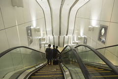 Hong Kong International Airport Imágenes de archivo libres de regalías