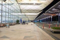 Hong Kong International Airport Photo stock