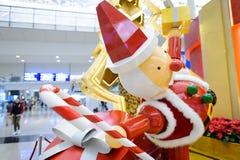 Hong Kong International Airport Royalty Free Stock Images