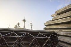 Hong Kong Disneyland Royalty Free Stock Photo