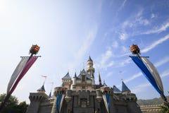 Hong Kong Disneyland Stock Image