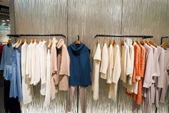 Elements Shopping Mall Stock Photos