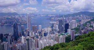 Hong Kong 4K arkivfilmer