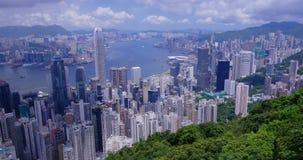 Hong Kong 4K Stock Image
