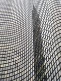 hong kong kowloon odbić drapacz chmur Zdjęcia Stock