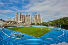 hong kong krajobraz obraz stock
