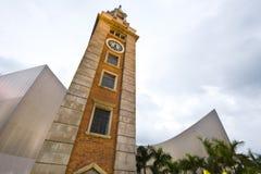 Hong kong landmark Royalty Free Stock Images