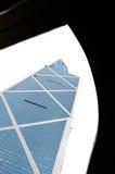 Hong Kong landmark the Bank of China Tower Stock Images
