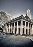 Hong Kong Legislative Council Royalty Free Stock Photography