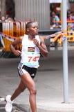 Hong Kong Marathon 2009 Stock Photography