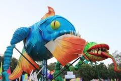 2014 Hong Kong Mardi Gras Arts in de Parkgebeurtenis Stock Afbeeldingen