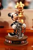 Hong Kong: Mickey Mouse leksaker royaltyfri foto