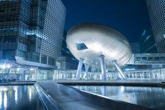 Hong Kong nauka i technika parki Zdjęcia Royalty Free