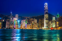 Hong Kong. Stock Photography