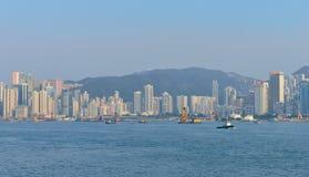 Hong Kong, North Point Royalty Free Stock Images