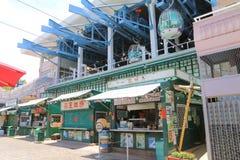 hong kong oceanu park Obraz Royalty Free